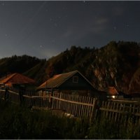 В лунном свете :: Игорь Сорокин