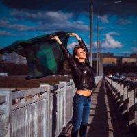 Ветер :: Dmitriy Abrosimov