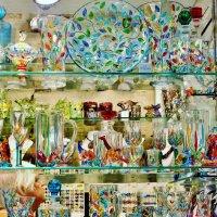 Муранское стекло :: ирина )))
