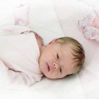 Здравствуйте, я родилась !!! :: Евгений Ананевский