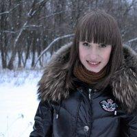 Виктория Рябыш. :: Валерия Чумакова
