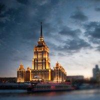 "г-ца""Украина"" :: Andrew Shishlo"