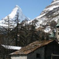 Швейцария :: Елена Новгородцева