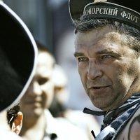 бывалый :: Владимир Матва