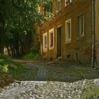 в старом городе :: Владимир Матва