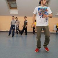 танцы :: Карина Иванова