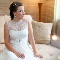 невеста :: Александр Шарыпов