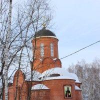 Церковь :: Мария Варакина