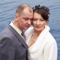 Свадьба :: Лиза Румянцева