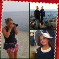 Семья :: Valeriia Матвеева