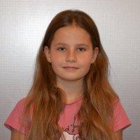 Дочь :: Valeriia Матвеева