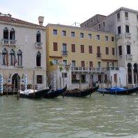 Прогулка по Венеции :: Андрей Мыслинский