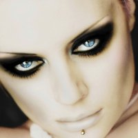 Smokey Eyes :: Irina Dibrova