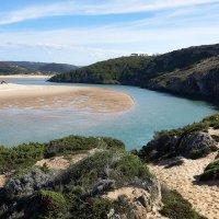 река в Португалии :: София _