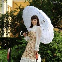 Юная модель :: Светлана Дмитриева