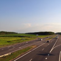 Road :: Таня Свирид
