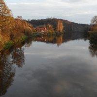 Осенняя благодать... :: Юрий Уланов