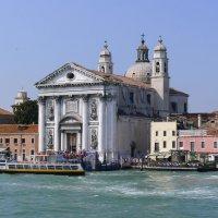 Венеция :: Андрей Мыслинский