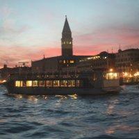 Венеция :: Комаровских Владимир