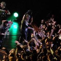 Scorpions. Крокус Сити Холл - 2013 г. Благодарный зал. :: Dmitry S.