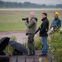 В ожидании взлета :: Павел Myth Буканов