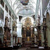собор Св. Петра :: Александр Корчемный