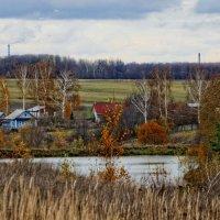 Поздняя осень :: Валерий Шибаев