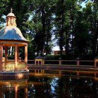 Летний сад :: Кристина Пашкова