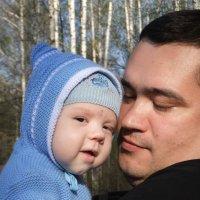 Мой старший :: Ильдар Валиев