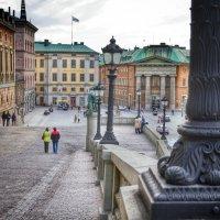 Стокгольм :: Андрей Илларионов
