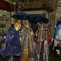 Венеция. Здесь гостям всегда рады. :: Аркадий Беляков
