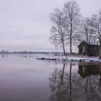 Заячий остров :: Ирина Соловейчик