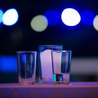 мой стакан :: Андрей Фиронов