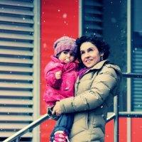 Мать и дитя :: Светлана Колчина