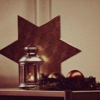 В преддверии Рождества :: Светлана Колчина