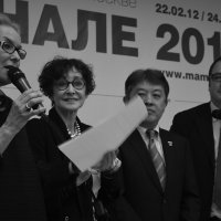 Сара Мун :: Сергей Ситников