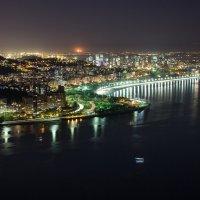 Рио де Жанейро :: Вадим Никитин