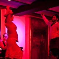 На концерте фламенко. Севилья, Андалузия - 3 :: Lmark