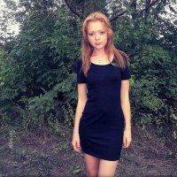 Модель :: Ольга Харина