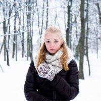 Elizaveta :: Александра Иванова