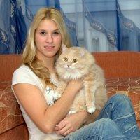 Катя :: Юрий Никитин