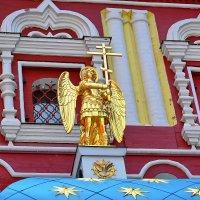 Москва. Центр. :: Геннадий Александрович