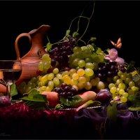 С фруктами :: Светлана Л.
