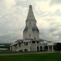 Церковь Вознесения в Коломенском :: Григорий Миронов
