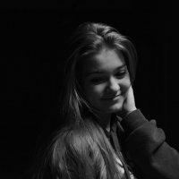 Лена :: Викка Шкунова