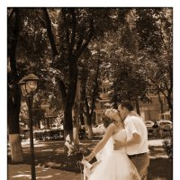 Свадьба1 :: Виктор Корыстин