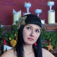 Ретро :: Анастасия Володина