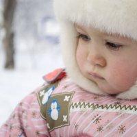Софочка :: Natali Klyueva