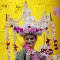 Праздник цветов 1 :: Цветков Виктор Васильевич