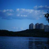 озеро :: Ксения ...